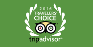 travelers choice 2016